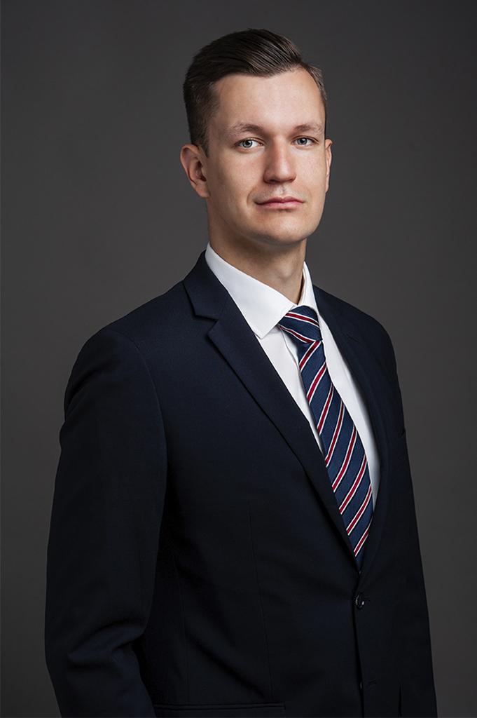 Bohdan Pinchuk