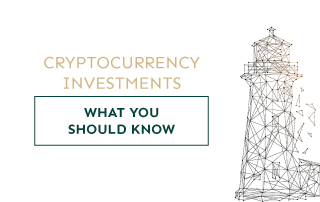 Cryptocurrency Investments – What You Should Know Before Investing Money in Crypto