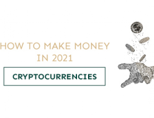 How to make money on cryptocurrencies in 2021?