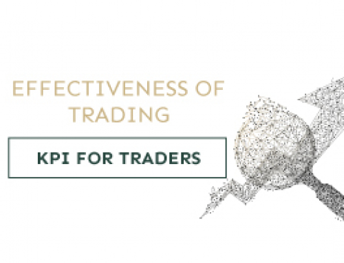 How to evaluate the effectiveness of trading?