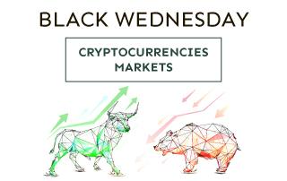 Black-Wednesday Crypto Market