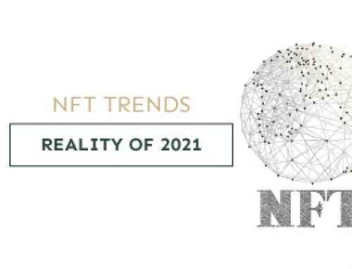 NFT – trend of 2021