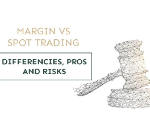 Margin vs spot trading – differences, benefits, and risks