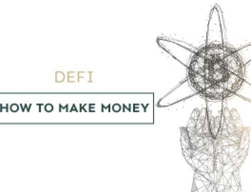 DeFi – how to make money