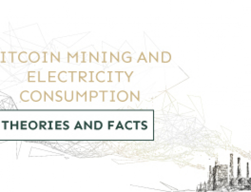 Impact of mining on electricity consumption