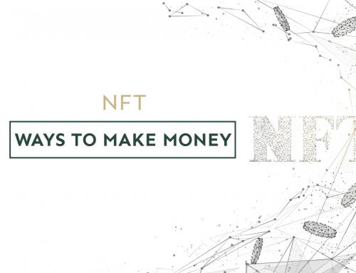 NFT – ways to make money